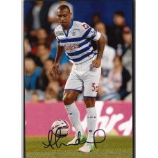 SALE: Signed photo of Anton Ferdinand