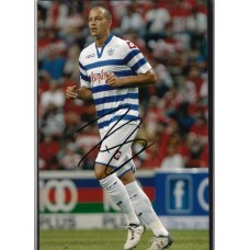SALE: Signed photo of Bobby Zamora